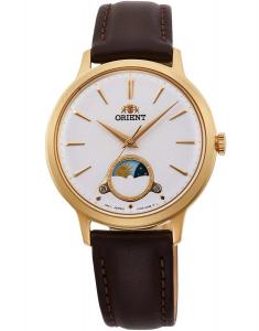 Orient Quartz Classic Sun and Moon RA-KB0003S10B