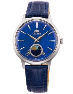 Orient Quartz Classic Sun and Moon RA-KB0004A10B