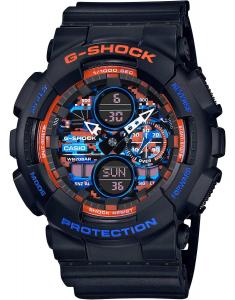 G-Shock Classic GA-140CT-1AER