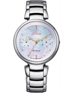 Citizen L FD1106-81D