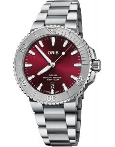 Oris Aquis Date 73377664158-0782205PEB