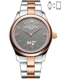 Frederique Constant Smartwatch Ladies Vitality FC-286BG3B2B