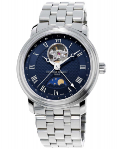 Frederique Constant Classics Moonphase and Date FC-335MCNW4P6B