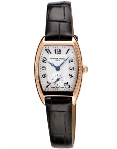 Frederique Constant Art Deco Small Seconds FC-235APW1T2D26