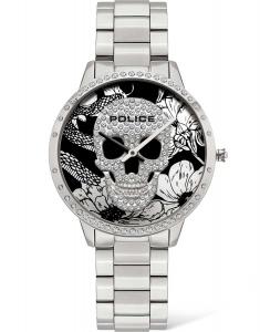 Police Rebel Style Horta 16067MS/03M