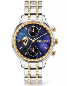 Police Fashion 16075BSTG/46M