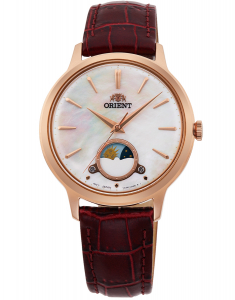 Orient Classic Quartz RA-KB0002A10B