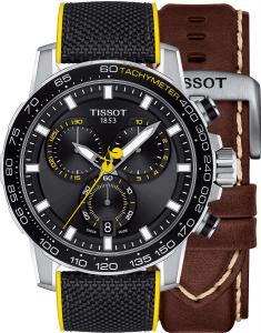 Tissot Supersport Chrono Tour de France set T125.617.17.051.00