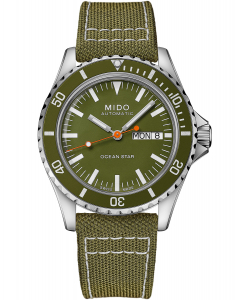 Mido Ocean Star Tribute M026.830.18.091.00