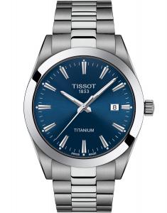 Tissot Gentleman Titanium T127.410.44.041.00