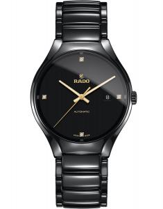 Rado True Automatic Diamonds R27056712