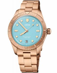 Oris Divers Sixty-Five 73377713155-0781915