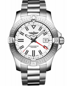 Breitling Avenger Automatic GMT A32397101A1A1