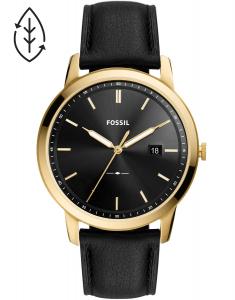 Fossil The Minimalist Solar FS5840