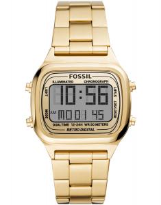 Fossil Retro Digital FS5843