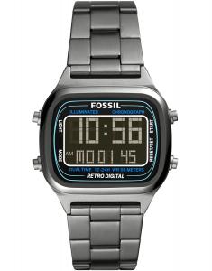 Fossil Retro Digital FS5846