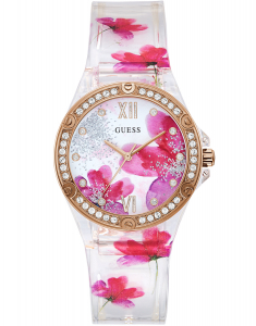 Guess Clear Bloom GUGW0239L1