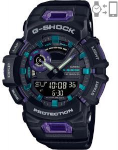 G-Shock G-Squad Smart Watch GBA-900-1A6ER