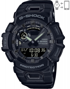G-Shock G-Squad Smart Watch GBA-900-1AER