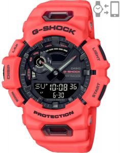 G-Shock G-Squad Smart Watch GBA-900-4AER