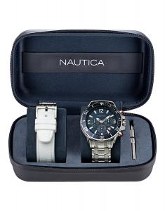 Nautica NST Chronograph set NAPNSS123