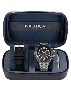 Nautica NST Chronograph set NAPNSS124