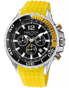 Nautica NST Chronograph NAPNSTF10