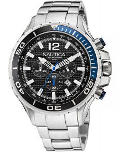 Nautica NST Chronograph NAPNSTF14