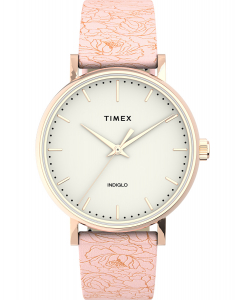 Timex® Essential Collection Fairfield TW2U40500