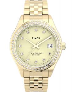 Timex® Heritage Collection Waterbury Legacy TW2U53800