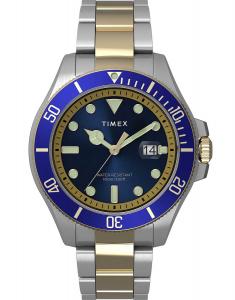 Timex® City Collection Harborside Coast TW2U71800
