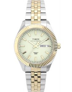 Timex® Heritage Collection Waterbury Legacy Boyfriend TW2U78600