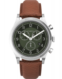 Timex® Heritage Collection Waterbury Traditional Chronograph TW2U90700