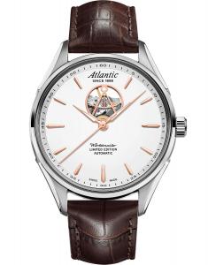 Atlantic Worldmaster Open Heart Limited Edition 52780.41.21R