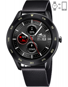Lotus Smartwatch 50010/1