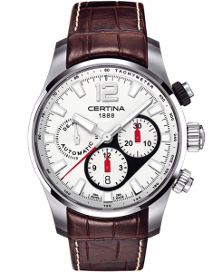Certina DS Prince Chrono C008.427.16.037.00