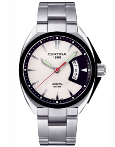 Certina DS Royal C010.410.11.031.00