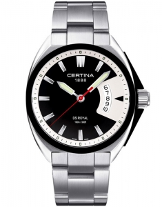 Certina DS Royal C010.410.11.051.00