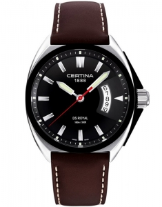 Certina DS Royal C010.410.16.051.00