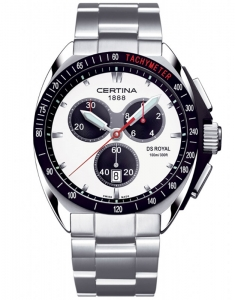 Certina DS Royal C010.417.11.031.00