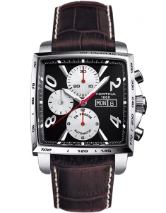 Certina DS Podium Square Automatic Chrono C001.514.16.057.00