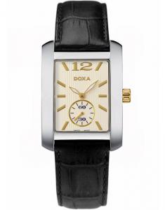 Doxa New Style Small Sec 243.20.033.02