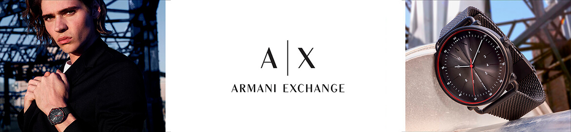 ceasuri armani exchange